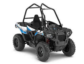 Youth Off-Road sold at Blue Ridge Polaris in Wapwallopen, PA.